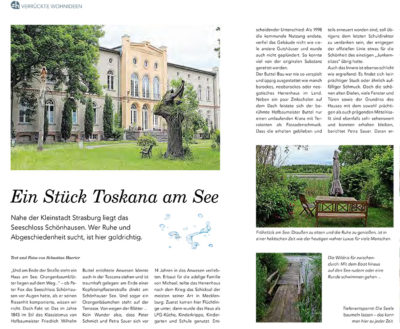 Ein Stück Toskana am See - Beitragsbild NK Magazin zuhause